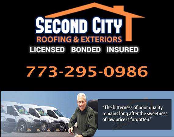 Handyman Services From Second City Roofing Amp Exteriors