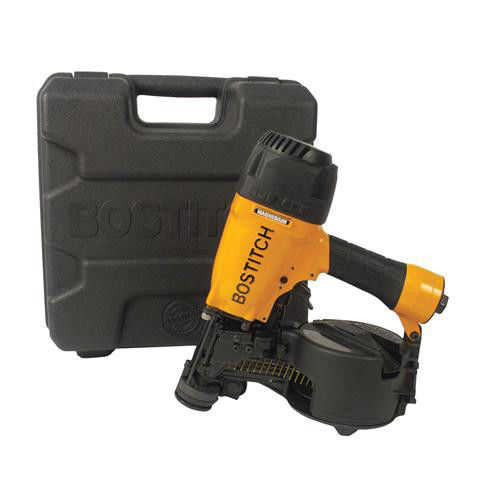 Bostitch N66BC-1 2-1/2 in. Cap Nailer